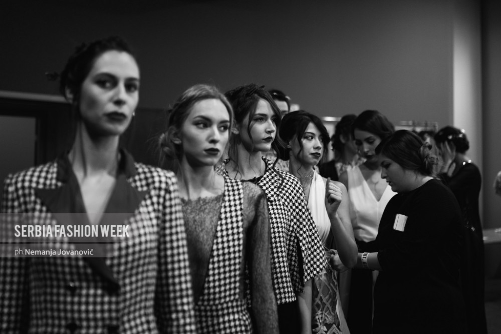 SFW 2017 Backstage