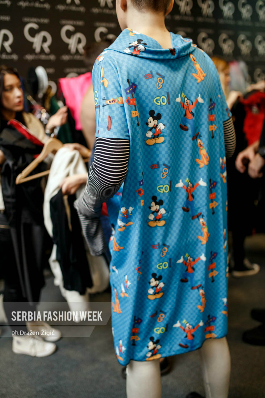 SFW backstage 21 november