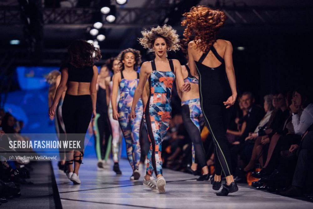 Alex Fashion SFW