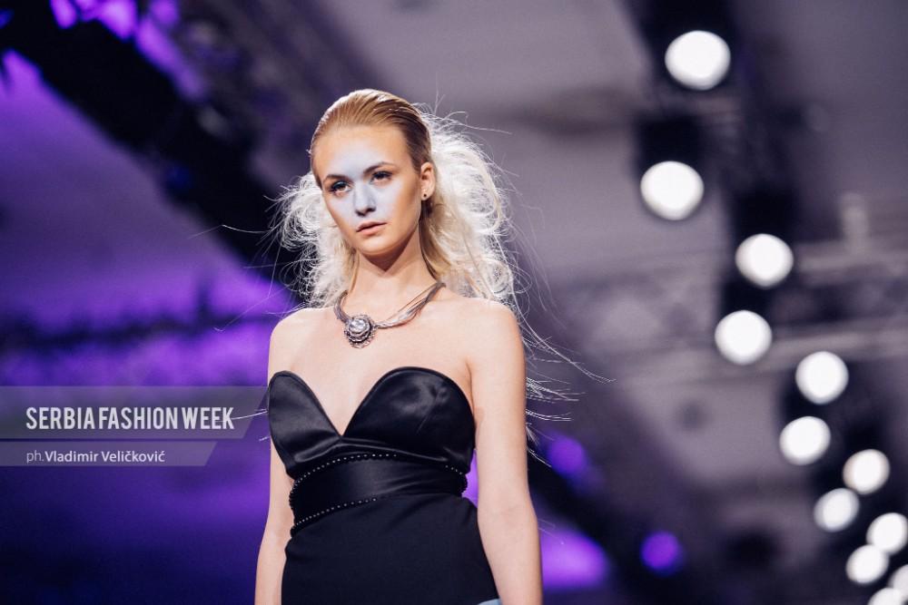 Vasilije Kovačev SFW 2017