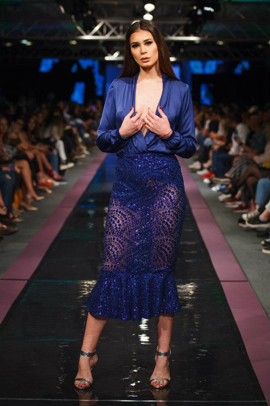 Gorana Rochelle Serbia Fashion Week
