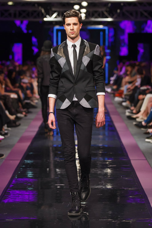 Eymeric Francois Serbia Fashion Week