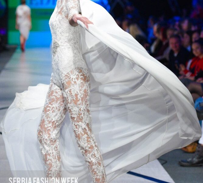 Fedra Couture SFW 2017